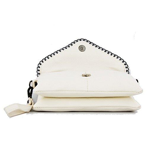 sac sac pochette femme main sacs en Noir cuir femme a pour qppTCnRx6