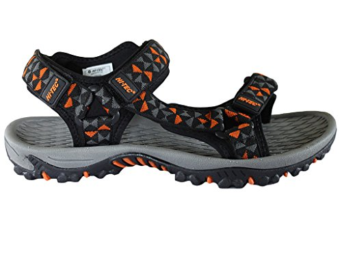 Sommerschuhe Sandalen Schuhe Herren Trekkingsandalen