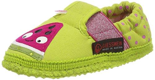 Zapatos verdes Giesswein infantiles Mf7Q4