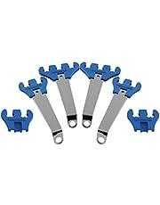 Moroso 72150 Universal Spark Plug Wire Loom Kit