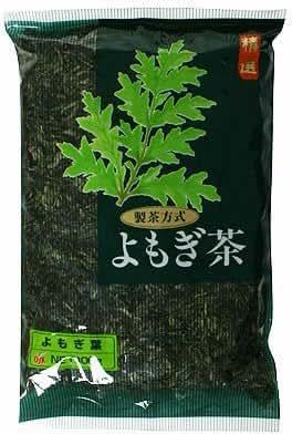 OSK Mugwort Tea 100g