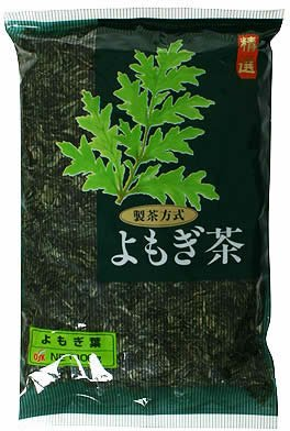 OSK Mugwort Tea 100g by OSK Japanese Healthy Mugwort Tea Leaf 100 g