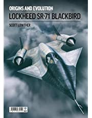 Lockheed SR-71 – Blackbird Projects