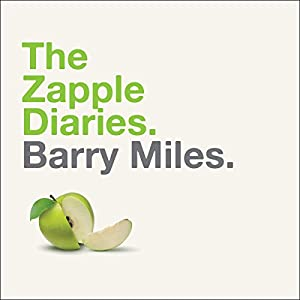 The Zapple Diaries Audiobook