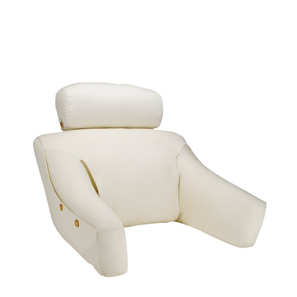 Levenger BedLounge Pillow - Natural by Levenger