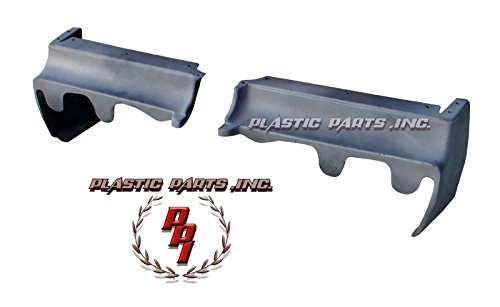 buick regal front bumper filler - 3