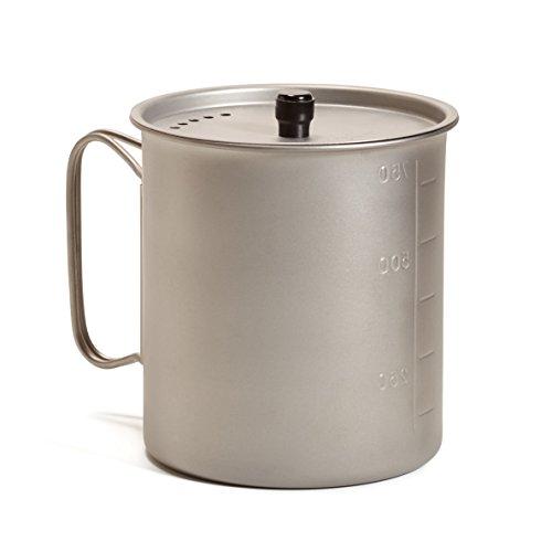 (Vargo Titanium Ti-lite 750 Mug)