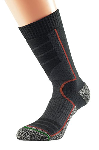 Chaussettes Noir Noir 1000 Ss18 With Mile orange Cupron Marche 0x6YgE