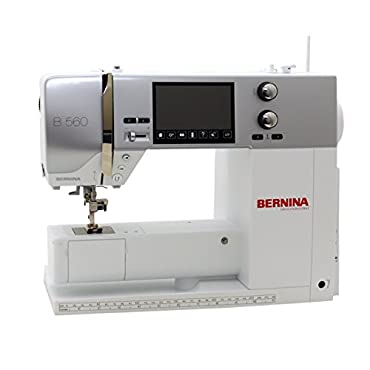 Bernina B 560 Computerized Sewing Machine