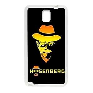 heisenberg Phone Case for Samsung Galaxy Note3 Case