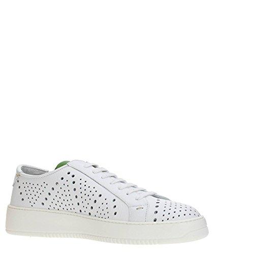 Sneakers Botticelli Lu35610 Herren Bianco