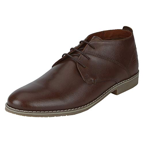 Red Tape mens Boots