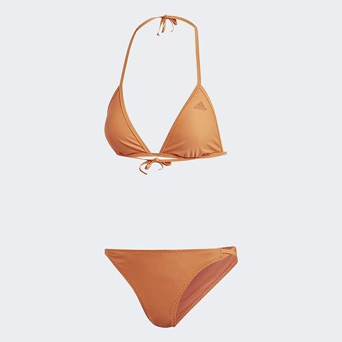 adidas Damen BW SOL Bikini set BW SOL: : Bekleidung