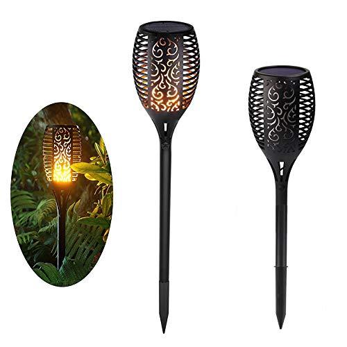 - MYMGG GYN-Dm Torch Light Solar Flame Light Ground Lawn Light Outdoor Garden View Light Led Light Voltage 85-265(V)