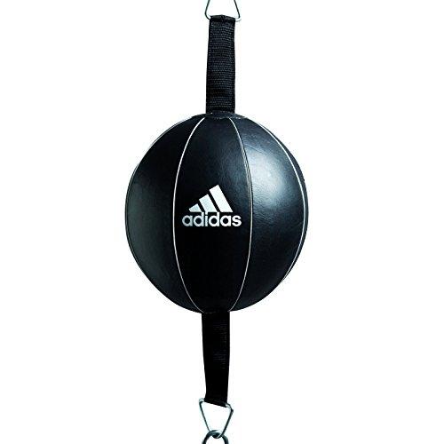 Adidas Precision Double End Bag - Black by adidas