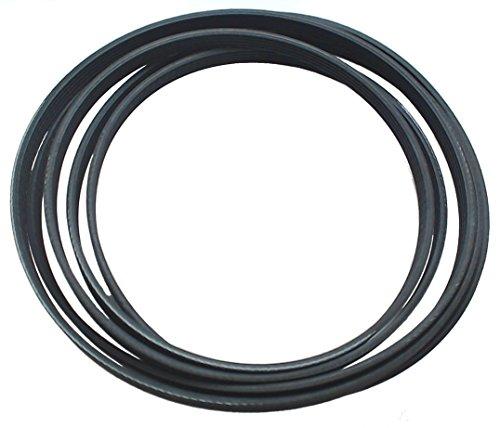 Clothes Dryer Drive Belt (Clothes Dryer Drive Belt for Frigidaire, AP4368788, PS2349294, 134719300)