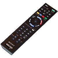 OEM Sony Remote Control: KDL50W790B, KDL-50W790B, KDL50W800B, KDL-50W800B, KDL55W790B, KDL-55W790B