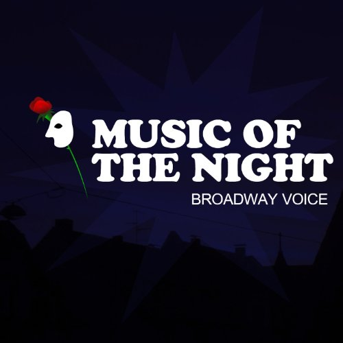Andrew Lloyd Webber Karaoke - Music of the Night (Originally Composed By Andrew Lloyd Webber) (Karaoke Version)