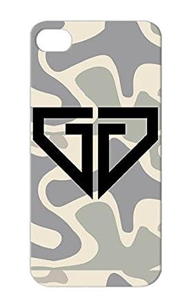 Cool Super Hero Symbol G Logo Gang Double Symbols Shapes Gg Girl