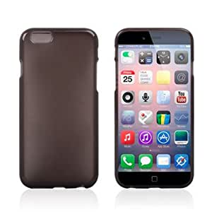 Case for 4.7 inches Apple iPhone 6 TPU Gel Skin Case / Cover - Solid