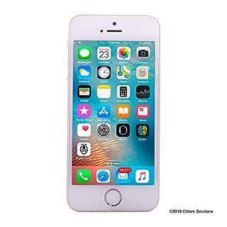 Apple iPhone SE, 1st Generation, 64GB, Gold - For Verizon (Renewed)