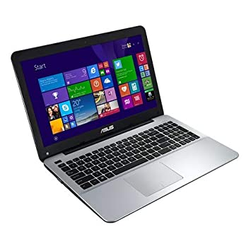 """ASUS F555LD-XX1002H - Ordenador portátil de 15.6"""" (procesador i7, 12 GB"""
