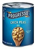 Progresso, Chick Peas, Ceci, 19 oz