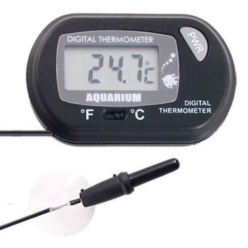 219 opinioni per Termometro Digitale Esterno Sonda per Acquario -50/70°C