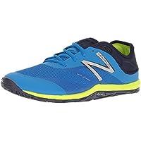 New Balance MX20V6 Minimus Mens Cross Trainer Shoes (Blue/Dark Denim)