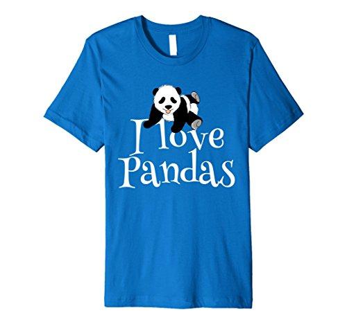 panda bear shirt - 6