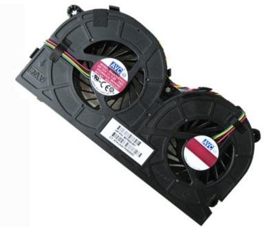 New Genuine Fan For HP EliteOne 800 G2 All-in-One PC CPU Cooling Fan 837359-001