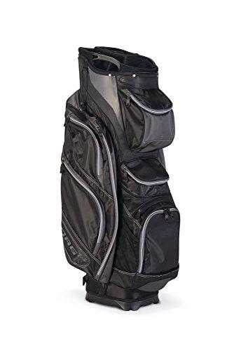 Callaway Golf Org 14 Cart Bag L Golf Bag Cart 2017 Org 14L Black Callaway Golf Valuables Pouch
