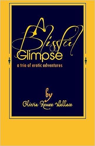 Amazon.com: A Blissful Glimpse: A Trio of Erotic Adventures ...