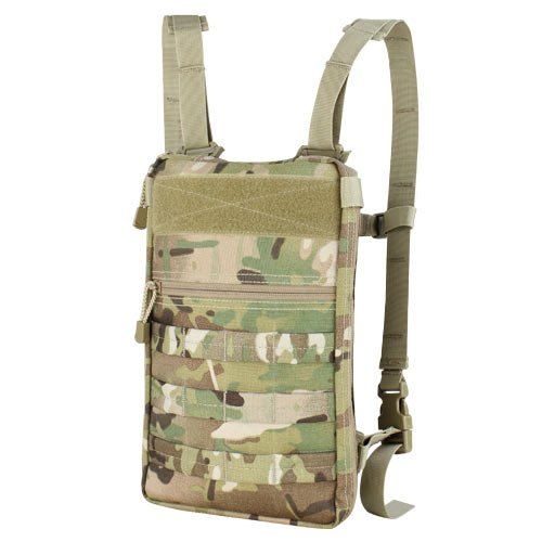 CONDOR Outdoor Tidepool Hydration Carrier - Multicam
