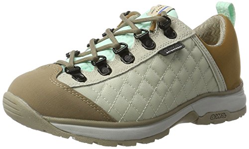 Jade Multisport Women's Cement Shoes Outdoor Icepeak Beige HT54wWq