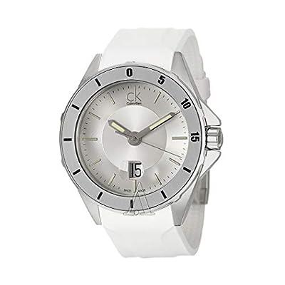 Calvin Klein Unisex's Watches, K2W21YM6