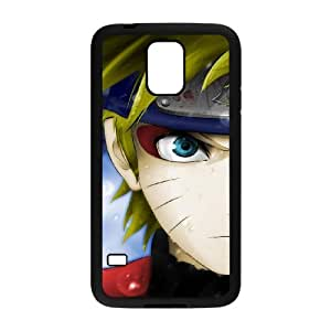 Samsung Galaxy S5 Phone Case Cover Naruto ( by one free one ) N63179