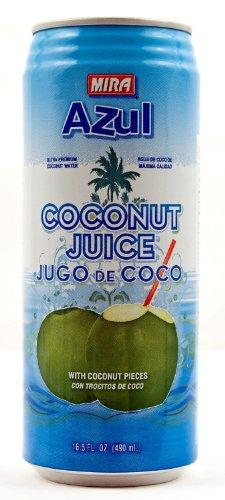 mira coconut juice - 1