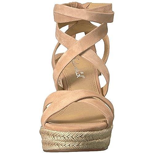 c274a80e40c Splendid Women's Janice Espadrille Wedge Sandal hot sale 2017 ...