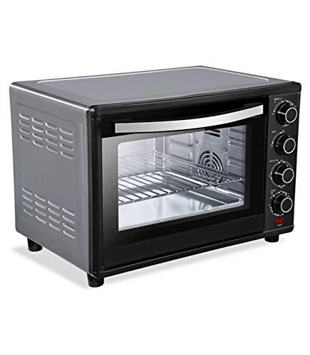 HORNO COMELEC HO3801ICL 38L INOX: Amazon.es: Grandes electrodomésticos