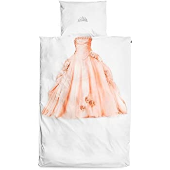 Snurk Princess Duvet Cover, Twin