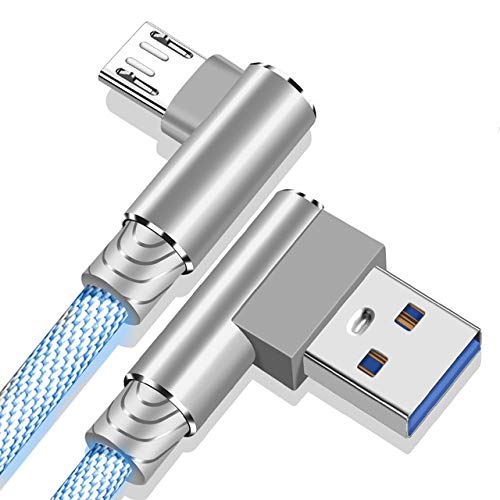 micro usb cable elbow - 8