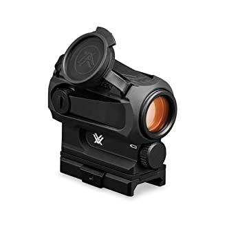 Vortex Optics Sparc AR Red Dotx 40mm