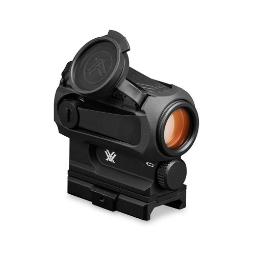 Best Review Of Vortex Optics Sparc AR Red Dotx 40mm