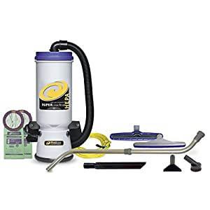 Backpack Vacuum Cleaners Cordless