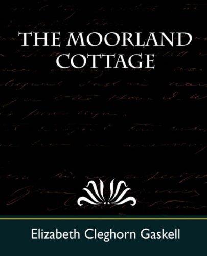 Read Online The Moorland Cottage pdf epub