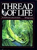 Thread of Life, Roger Lewin, 0895990296