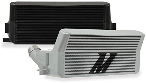 Mishimoto MMINT-UMG Eat Sleep Race Special Edition All Gold M Line Intercooler