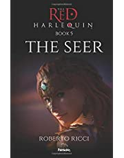 The Red Harlequin - Book 5 The Seer