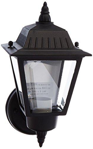 - Trans Globe Lighting 4006 BK Outdoor Estate 7.5